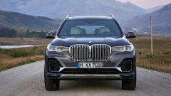 BMW X7, ecco il SUV super-lusso secondo Monaco - Immagine: 13