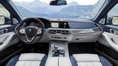 BMW X7, ecco il SUV super-lusso secondo Monaco - Immagine: 14