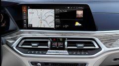 BMW X7, ecco il SUV super-lusso secondo Monaco - Immagine: 16
