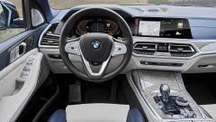 BMW X7, ecco il SUV super-lusso secondo Monaco - Immagine: 17