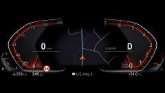 BMW X7, ecco il SUV super-lusso secondo Monaco - Immagine: 18