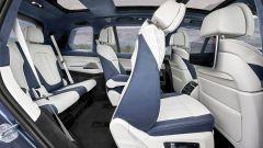 BMW X7, ecco il SUV super-lusso secondo Monaco - Immagine: 19