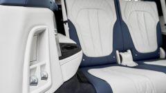 BMW X7, ecco il SUV super-lusso secondo Monaco - Immagine: 20