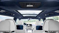 BMW X7, ecco il SUV super-lusso secondo Monaco - Immagine: 21