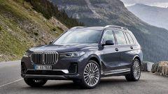 BMW X7, ecco il SUV super-lusso secondo Monaco - Immagine: 25