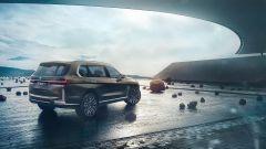 BMW X7 Concept: le foto in anteprima - Immagine: 2