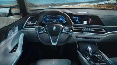 BMW X7 Concept: le foto in anteprima - Immagine: 4