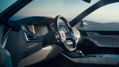 BMW X7 Concept: le foto in anteprima - Immagine: 11