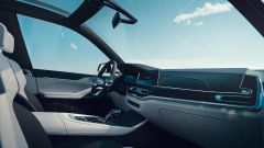 BMW X7 Concept: le foto in anteprima - Immagine: 12