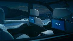 BMW X7 Concept: le foto in anteprima - Immagine: 13