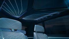 BMW X7 Concept: le foto in anteprima - Immagine: 14