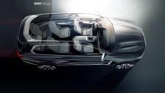 BMW X7 Concept: le foto in anteprima - Immagine: 17