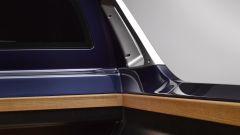 BMW X7 Pick-up: dettaglio