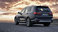 BMW X7 xDrive30d, prezzi da 94.900 euro