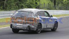 BMW X8, preparazione estiva al 'Ring. E quegli scarichi? - Immagine: 3
