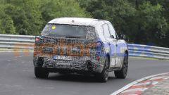 BMW X8, preparazione estiva al 'Ring. E quegli scarichi? - Immagine: 5