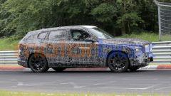 BMW X8, preparazione estiva al 'Ring. E quegli scarichi? - Immagine: 10