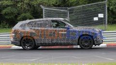 BMW X8, preparazione estiva al 'Ring. E quegli scarichi? - Immagine: 12