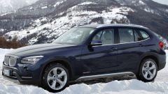 BMW xDrive 2013 - Immagine: 32