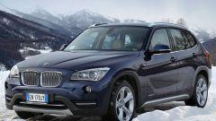 BMW xDrive 2013 - Immagine: 33