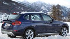 BMW xDrive 2013 - Immagine: 34
