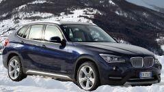 BMW xDrive 2013 - Immagine: 35