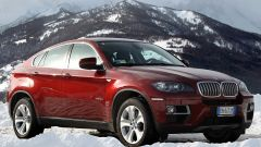 BMW xDrive 2013 - Immagine: 37