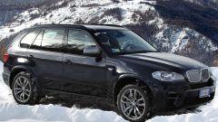 BMW xDrive 2013 - Immagine: 31