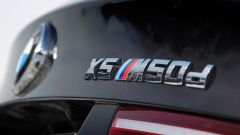 BMW xDrive 2013 - Immagine: 29