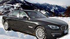 BMW xDrive 2013 - Immagine: 20