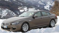 BMW xDrive 2013 - Immagine: 24