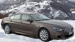 BMW xDrive 2013 - Immagine: 25