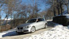 BMW xDrive: novità nella gamma - Immagine: 8