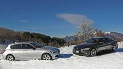 BMW xDrive: novità nella gamma - Immagine: 3