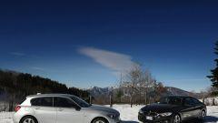 BMW xDrive: novità nella gamma - Immagine: 21