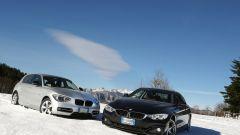 BMW xDrive: novità nella gamma - Immagine: 1