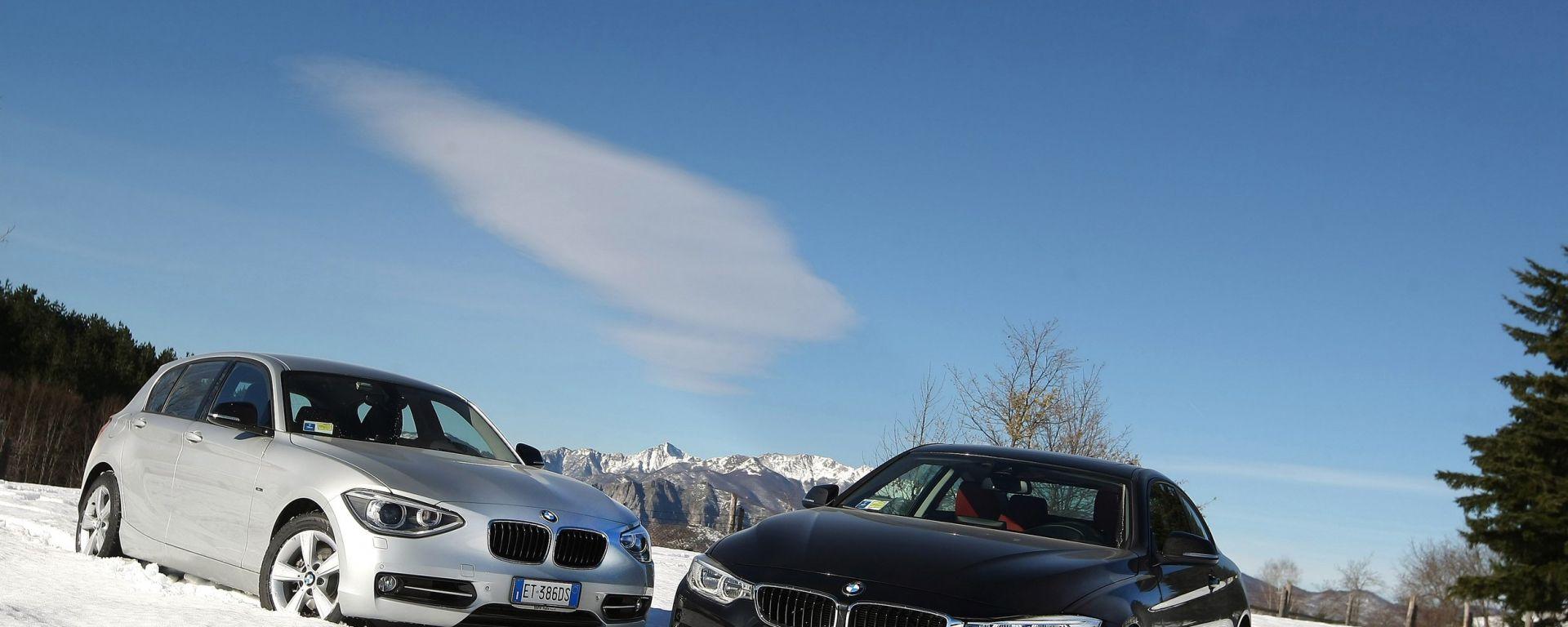 BMW xDrive: novità nella gamma