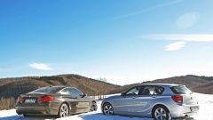 BMW xDrive: novità nella gamma - Immagine: 5