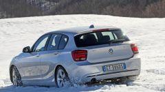 BMW xDrive: novità nella gamma - Immagine: 9
