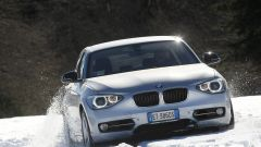 BMW xDrive: novità nella gamma - Immagine: 16