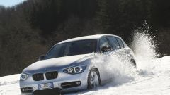 BMW xDrive: novità nella gamma - Immagine: 17