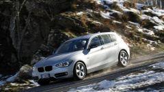 BMW xDrive: novità nella gamma - Immagine: 11
