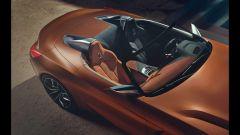 BMW Z4 Concept incanta il Salone di Francoforte 2017 - Immagine: 11