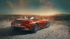 BMW Z4 Concept incanta il Salone di Francoforte 2017 - Immagine: 12
