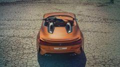 BMW Z4 Concept incanta il Salone di Francoforte 2017 - Immagine: 13