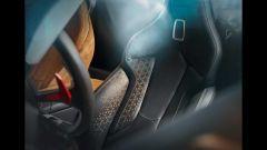 BMW Z4 2018: i sedili