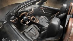 BMW Z4 Punk Z by Carlex Design - Immagine: 1