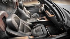 BMW Z4 Punk Z by Carlex Design - Immagine: 4