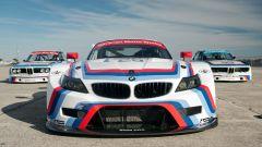 BMW Z4 GTLM 40th Anniversary Design - Immagine: 9