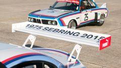 BMW Z4 GTLM 40th Anniversary Design - Immagine: 2
